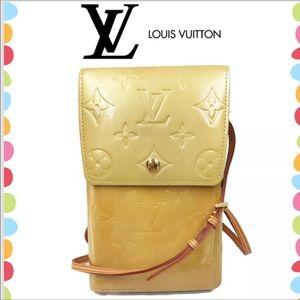 Louis Vuitton Walker Wallet